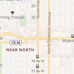 Directions for Side Street Dining in Minneapolis, MN 1210 W Broadway Ave