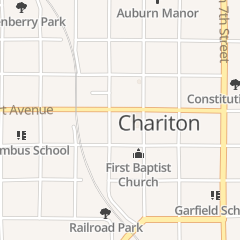 Directions for Fashion Tanning & Salon of Hair in Chariton, IA 922 Court Ave