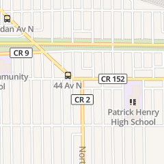 Directions for Victory 44 in Minneapolis, MN 2203 44th Ave N