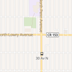 Directions for The Lowry Cafe in Minneapolis, MN 2207 Lowry Ave N