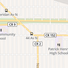 Directions for Victory Neighborhood Association in Minneapolis, MN 2200 44th Ave N