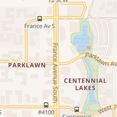 Directions for Q Cumbers in Minneapolis, MN 7465 France Ave S