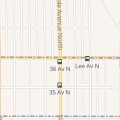 Directions for Pickles Cafe in Minneapolis, MN 4705 36th Ave N