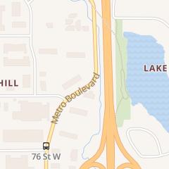 Directions for Luxury Media Group llc in Minneapolis, MN 7400 Metro Blvd Ste 385
