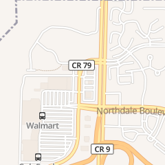 Directions for Dickey's Barbecue Pit in Minneapolis, MN 13131 Riverdale Dr Nw Ste 100