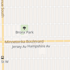 Directions for Murray S in Minneapolis, mn 2936 Hampshire Ave S