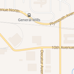 Directions for Gopher News in Minneapolis, MN 9000 10Th Ave N