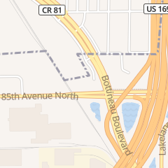 Directions for McDonald's Restaurant in MINNEAPOLIS, MN 9000 85Th Ave N