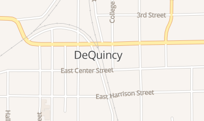 Directions for Shoemake William in Dequincy, LA 401 Lake Charles Ave