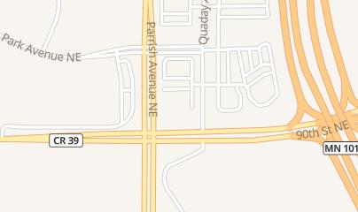 Directions for Redbox in Elk River, MN 9025 Quaday Ave NE