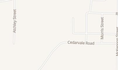 Directions for Muzzleloader Shop Ltd in Berryville, AR 612 Cedarvale Rd