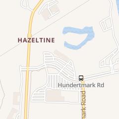 Directions for Hazeltine Gates LLC in Chaska, MN 1107 Hazeltine Blvd