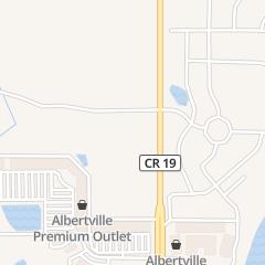Directions for Slumberland Furniture in Albertville, MN 6699 Labeaux Ave NE