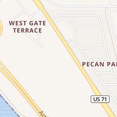Directions for Bedrock Academy in Bossier City, LA 3224 Barksdale Blvd