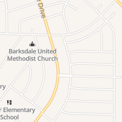 Directions for Storybook Learning Academy in Bossier City, LA 1421 Airline Dr