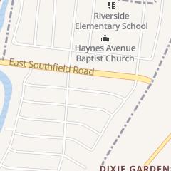 Directions for Affordable Escapes Travel in Shreveport, LA 518 Mockingbird Ln