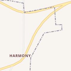 Directions for Mcdonald's Restaurant in Huntsville, AR 14243 Highway 412