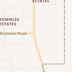 Directions for Domino's Pizza in Bossier City, LA 4112 Airline Dr