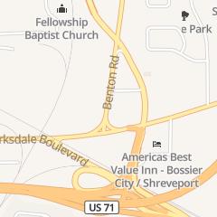 Directions for Diamond Sports Group in Bossier City, LA Po Box 6006