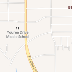Directions for Young Years Children's Education Center in Shreveport, LA 216 Sand Beach Blvd