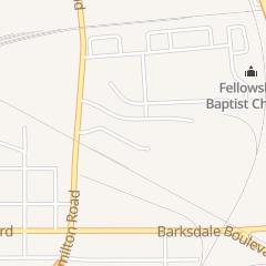 Directions for DESPOT HAWKINS in BOSSIER CITY, LA 1313 MARTIN LN