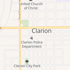 Directions for Chappy's On Main in Clarion, IA 122 S Main St