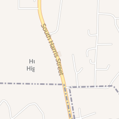 Directions for Madison County Hardware in Huntsville, AR 571 S Harris St
