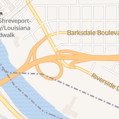 Directions for Boomtown Casino and Hotel in Bossier City, LA 300 Riverside Dr