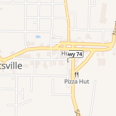 Directions for Madison County Offices in Huntsville, AR 110 Court St