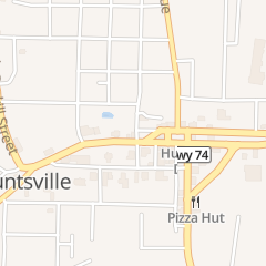 Directions for Madison County 2-Way Electronics in Huntsville, AR 205 N Hughes St