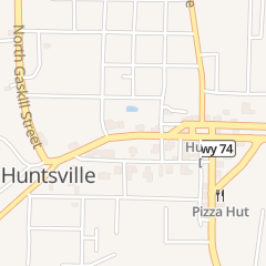 Directions for Insight in Huntsville, AR 407 W Main St