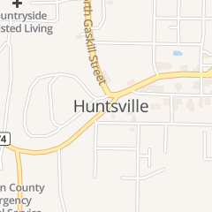 Directions for Sonic in Huntsville, AR 306 E Main St