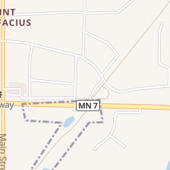 Directions for City of St Bonifacius - Administration Office in Saint Bonifacius, MN 8535 Kennedy Memorial Dr