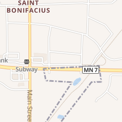 Directions for Common Cents Auto Sales in Saint Bonifacius, MN 8650 Highway 7