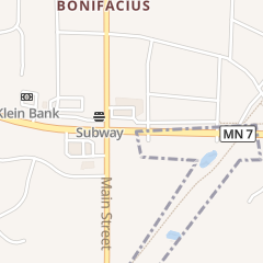 Directions for Co-Operative Power Assoc in Saint Bonifacius, MN Highways 7 & # 10