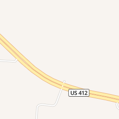 Directions for Millsap Tire in Huntsville, AR 146 Madison 8625