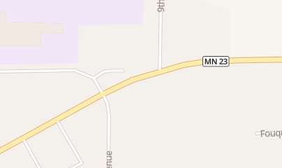 Directions for JIM'S MR in Foley, MN 840 Highway 23