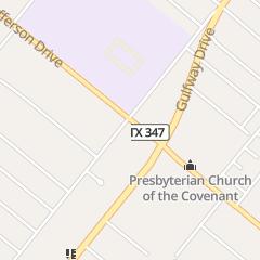 Directions for Bah Texas LP in Port Arthur, TX 1849 Jefferson Dr
