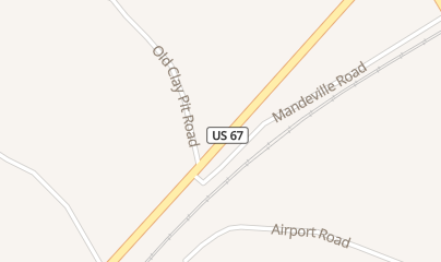 Directions for Electric Cowboy in Texarkana, AR 4423 E Broad St