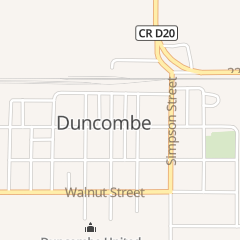 Directions for Stumpy's Bar & Grill in Duncombe, IA 423 Main St