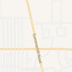 Directions for Orpro Prosthetics & Orthotics in Texarkana, TX 5604 Summerhill Rd