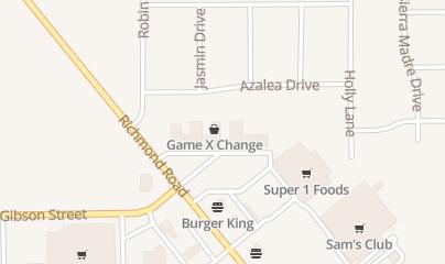 Directions for Jason's Deli in Texarkana, TX 2700 Richmond Rd