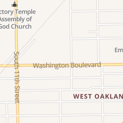 Directions for Ideal Transmissions in Beaumont, TX 3446 Washington Blvd
