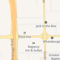 Directions for Capital One Bank in Beaumont, TX 3775 Stagg Dr