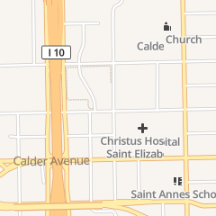 Directions for Beaumont Primary Healthcare in Beaumont, TX 3030 North St Ste 310