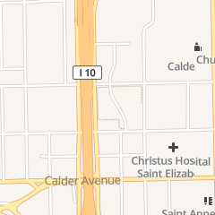 Directions for Mary L Olsen MD in Beaumont, TX 3030 North St Ste 450