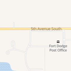 Directions for Los Tres Amigos in Fort Dodge, IA 3521 5th Ave S