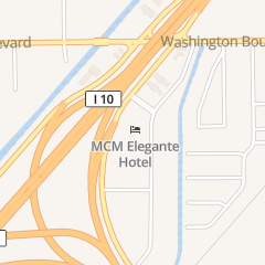 Directions for Mcm Elegante Hotel in Beaumont, TX 2355 Interstate 10 S