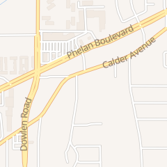 Directions for Boomtown BBQ Company in Beaumont, TX 6385 Calder Ave