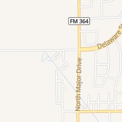 Directions for Standridge Dev llc in Beaumont, TX 8455 Dishman Rd
